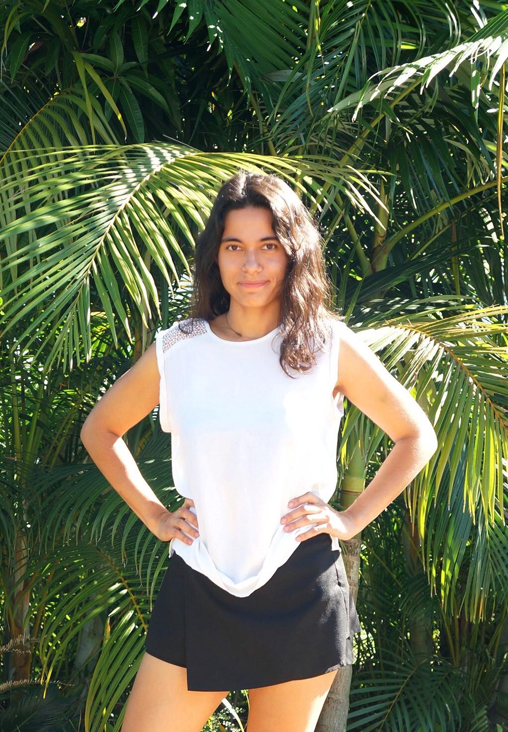 Cristina Rosales - 01