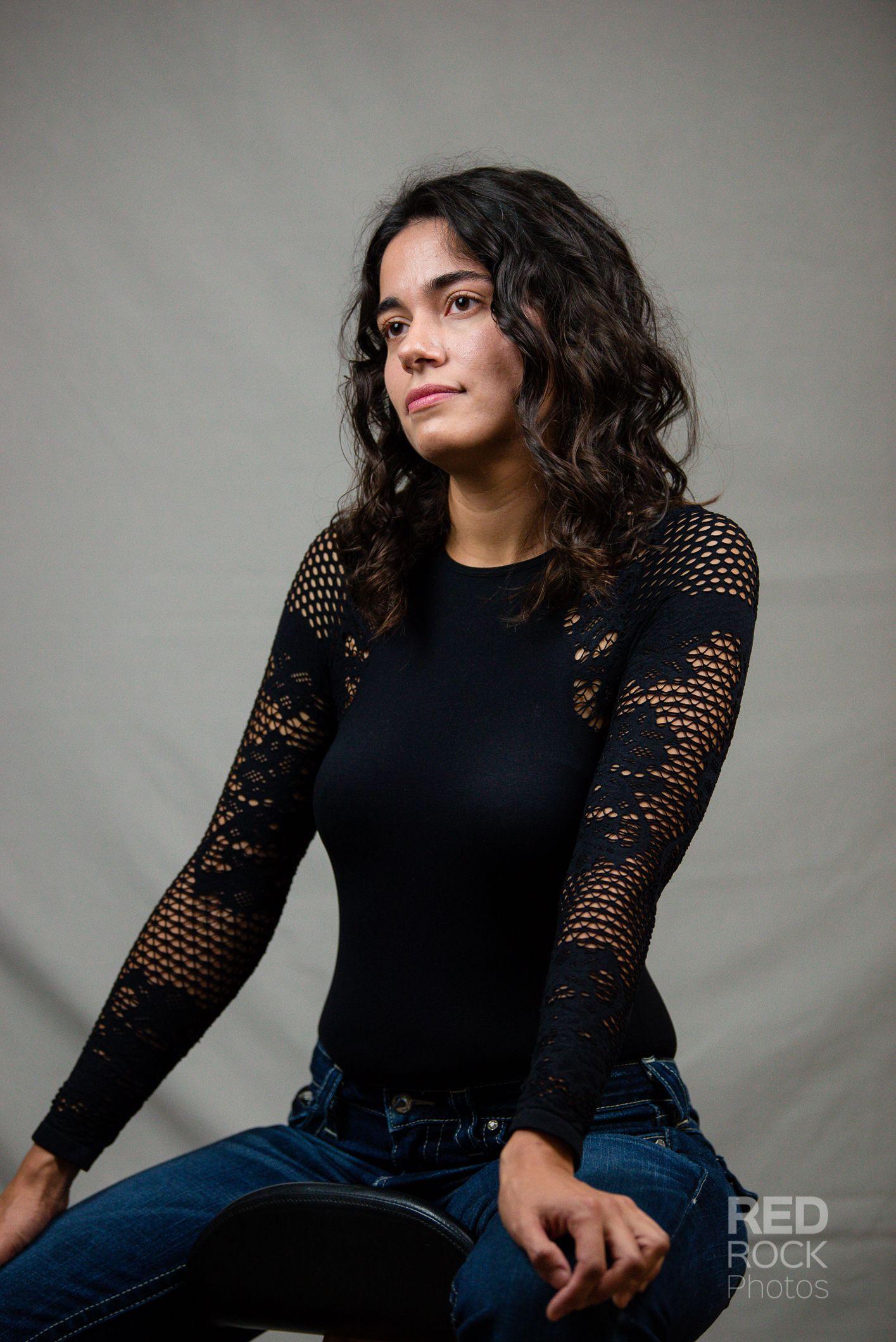 Cristina Rosales - 13