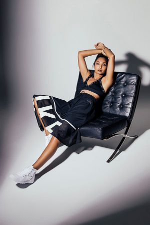 The Photo Studio Brisbane; Fashion; Paulinne Tornblom; Manshika Furminger